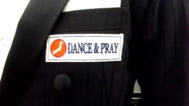 DANCE&PRAY。。。