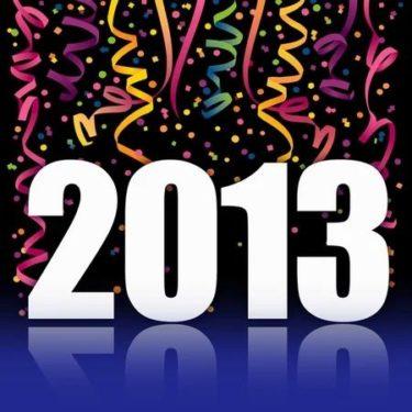 New Year!。。。