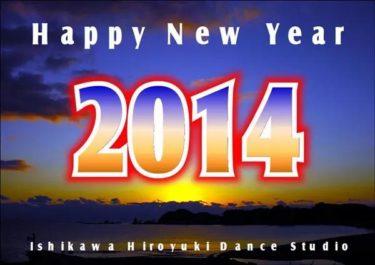 Happy New Year。。。
