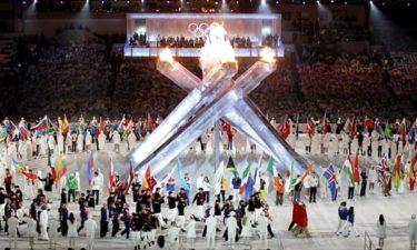 ソチ・オリンピックが終わり。。。