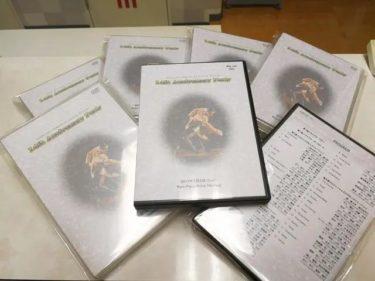 DVD到着!。。。