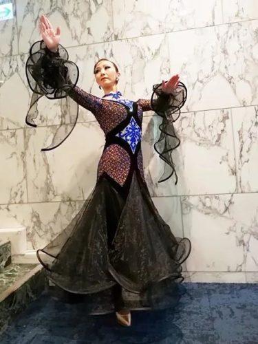 NEWドレスの写真。。。