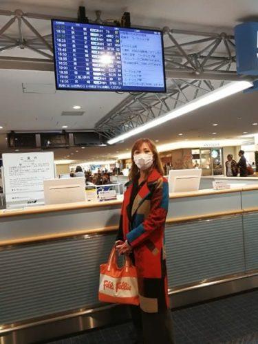羽田空港。。。