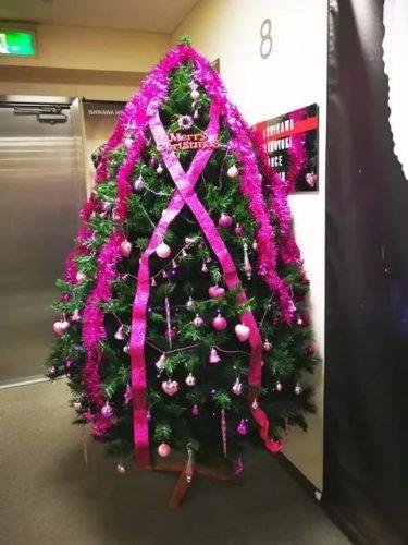 Christmas tree。。。