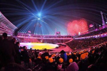 オリンピック雑感。。。