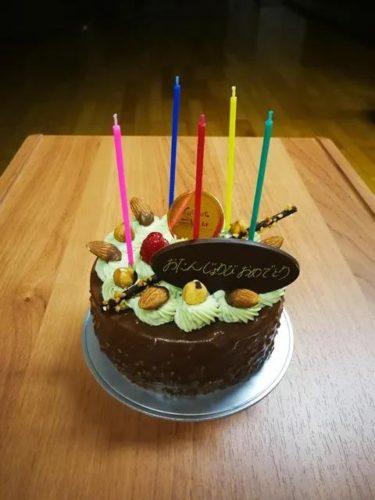 純代センセの誕生日♪。。。