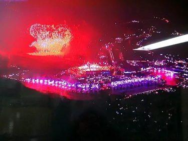 平昌オリンピック開幕!。。。