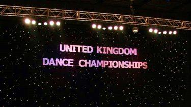 UK Open 2020 プロライジングラテン結果。。。