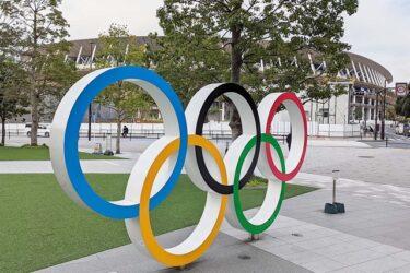 オリンピック無観客。。。
